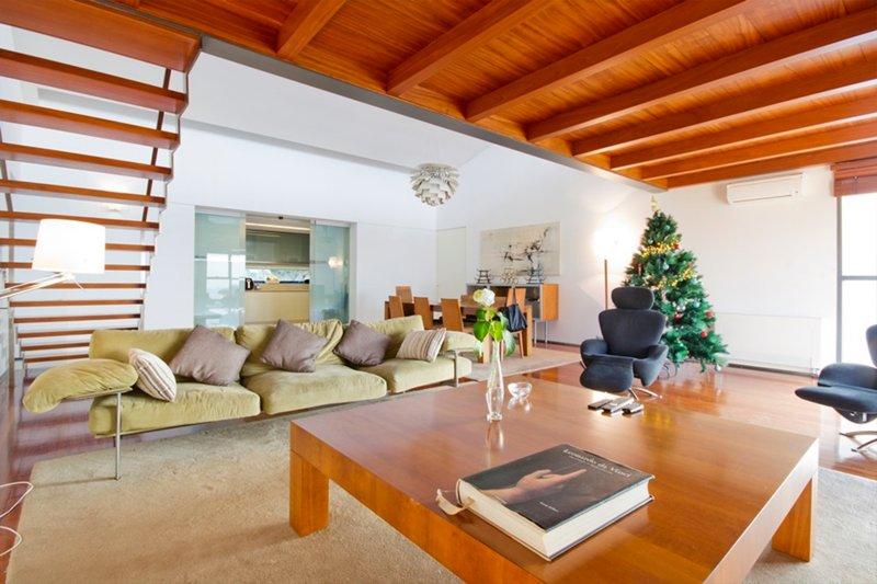 Prestigieuse villa T3 - Braga / Este (São Pedro e São Mamede)   BVP-FaC-1043   2   Bien vivre au Portugal