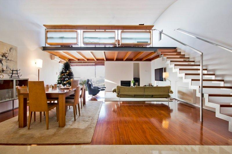 Prestigieuse villa T3 - Braga / Este (São Pedro e São Mamede)   BVP-FaC-1043   4   Bien vivre au Portugal