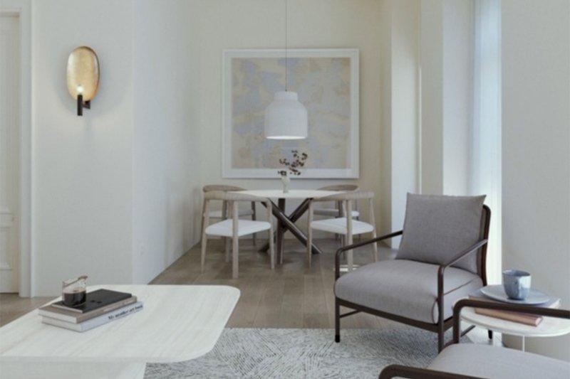 Appartement T2 de 60 m² - Lisbonne / Graça | BVP-FaC-1044 | 4 | Bien vivre au Portugal