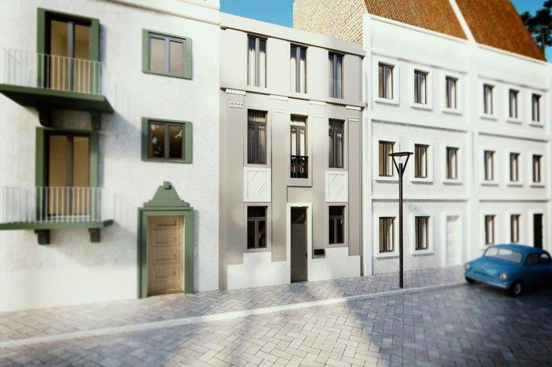 Appartement T2 de 60 m² - Lisbonne / Graça | BVP-FaC-1044 | 7 | Bien vivre au Portugal