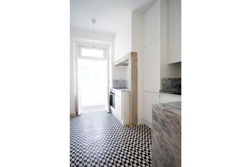 Appartement T3 de 100 m² - Lisbonne/ Anjos | BVP-FaC-1046 | 2 | Bien vivre au Portugal