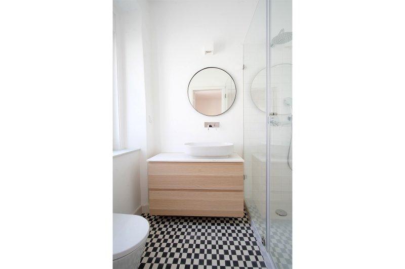 Appartement T3 de 100 m² - Lisbonne/ Anjos | BVP-FaC-1046 | 6 | Bien vivre au Portugal