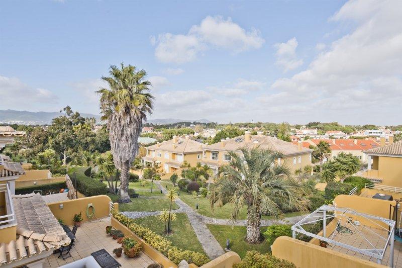 Maison T4 de 197 m² dans copropriété de luxe - Cascais / Birre | BVP-FaC-1048 | 1 | Bien vivre au Portugal
