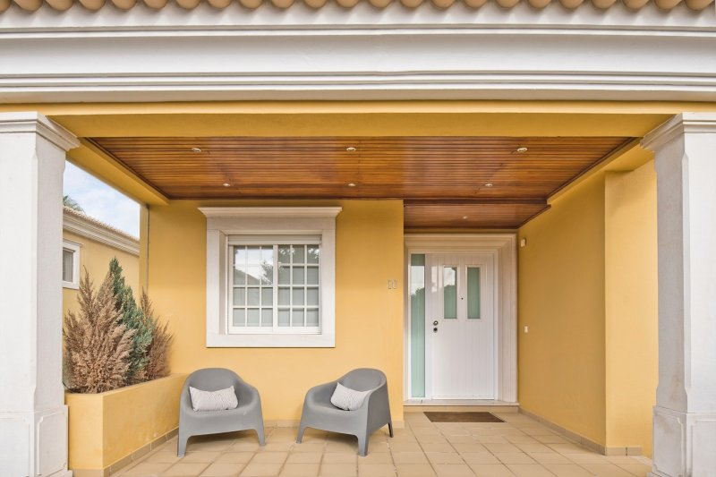 Maison T4 de 197 m² dans copropriété de luxe - Cascais / Birre | BVP-FaC-1048 | 11 | Bien vivre au Portugal