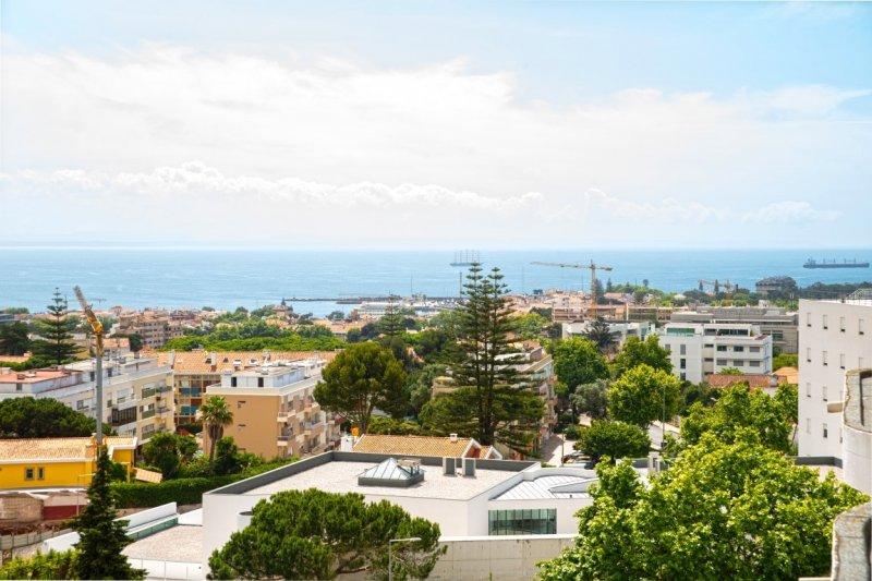 Appartement T4 en penthouse de 190 m² - Cascais e Estoril | BVP-FaC-1050 | 1 | Bien vivre au Portugal