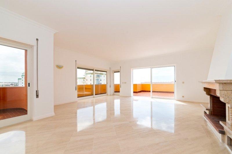 Appartement T4 en penthouse de 190 m² - Cascais e Estoril | BVP-FaC-1050 | 2 | Bien vivre au Portugal