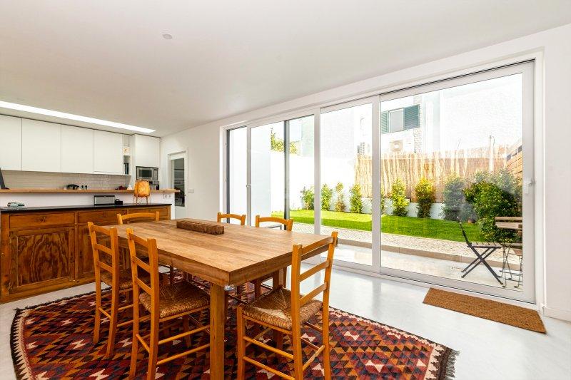 Moderne Maison T4 de 140 m² - Lisbonne/ Ajuda | BVP-FaC-1052 | 2 | Bien vivre au Portugal