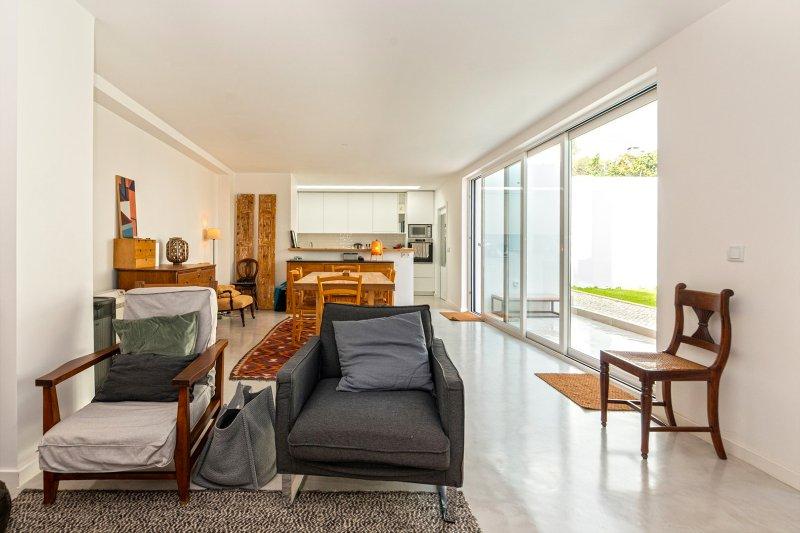 Moderne Maison T4 de 140 m² - Lisbonne/ Ajuda | BVP-FaC-1052 | 3 | Bien vivre au Portugal