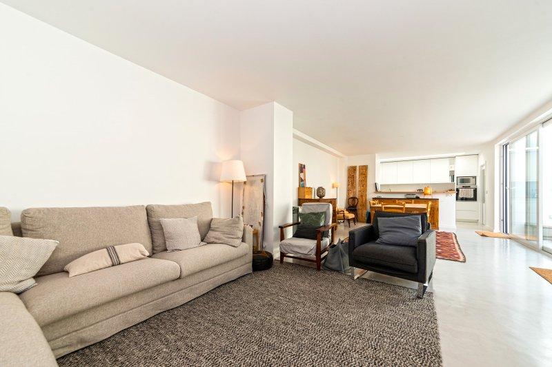 Moderne Maison T4 de 140 m² - Lisbonne/ Ajuda | BVP-FaC-1052 | 4 | Bien vivre au Portugal