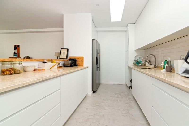 Moderne Maison T4 de 140 m² - Lisbonne/ Ajuda | BVP-FaC-1052 | 5 | Bien vivre au Portugal