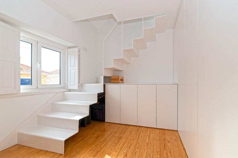 Moderne Maison T4 de 140 m² - Lisbonne/ Ajuda | BVP-FaC-1052 | 7 | Bien vivre au Portugal