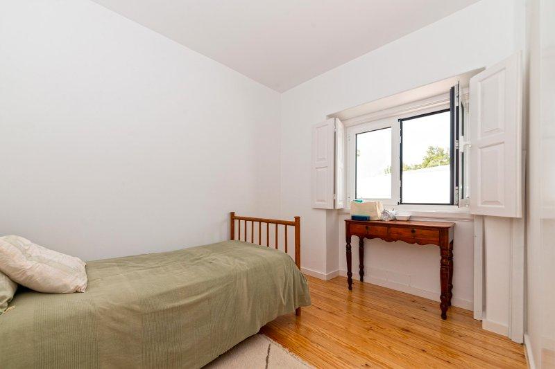 Moderne Maison T4 de 140 m² - Lisbonne/ Ajuda | BVP-FaC-1052 | 8 | Bien vivre au Portugal