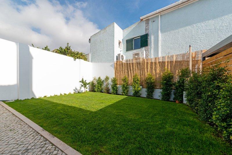 Moderne Maison T4 de 140 m² - Lisbonne/ Ajuda | BVP-FaC-1052 | 12 | Bien vivre au Portugal