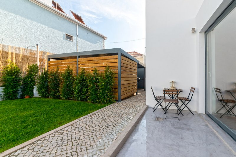 Moderne Maison T4 de 140 m² - Lisbonne/ Ajuda | BVP-FaC-1052 | 13 | Bien vivre au Portugal