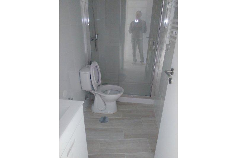 Maison transformé en 2 appartements à vendre - Porto / Campanhã   BVP-MP-1055   9   Bien vivre au Portugal