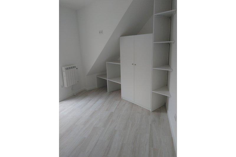 Maison transformé en 2 appartements à vendre - Porto / Campanhã   BVP-MP-1055   10   Bien vivre au Portugal