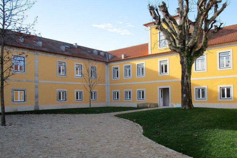 Programme immobilier : Quinta da Casa Amarela - T1,T2,T3,T4,T5 - Porto / Bonfim | BVP-MP-1057 | 7 | Bien vivre au Portugal
