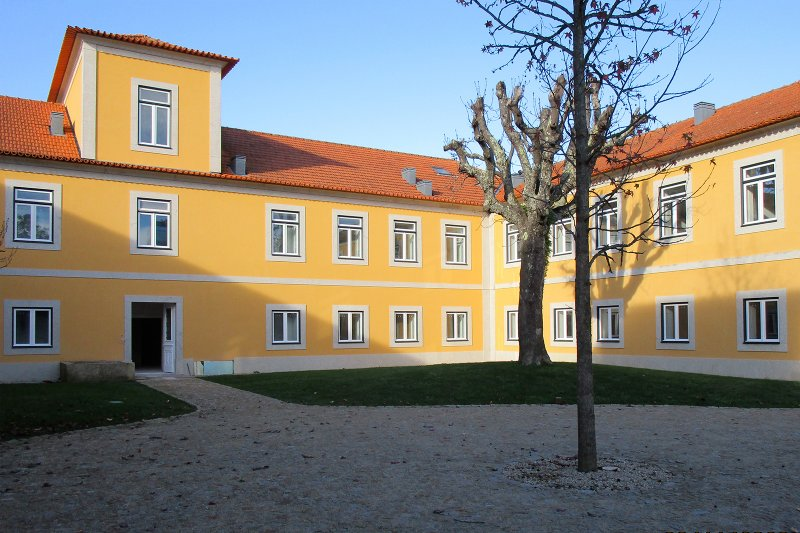 Programme immobilier : Quinta da Casa Amarela - T1,T2,T3,T4,T5 - Porto / Bonfim | BVP-MP-1057 | 8 | Bien vivre au Portugal