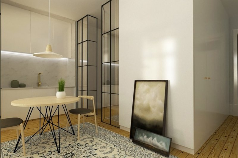Studio T0 de 34 m² - Centre de Porto / Sé | BVP-FaC-1074 | 2 | Bien vivre au Portugal