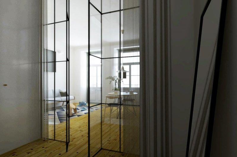 Studio T0 de 34 m² - Centre de Porto / Sé | BVP-FaC-1074 | 5 | Bien vivre au Portugal