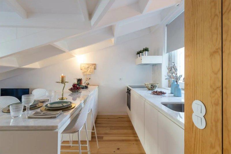 Studio T0 de 41 m² - Centre de Porto / Cedofeita | BVP-FaC-1075 | 3 | Bien vivre au Portugal