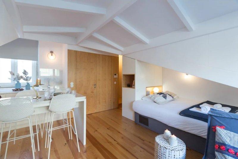 Studio T0 de 41 m² - Centre de Porto / Cedofeita | BVP-FaC-1075 | 4 | Bien vivre au Portugal