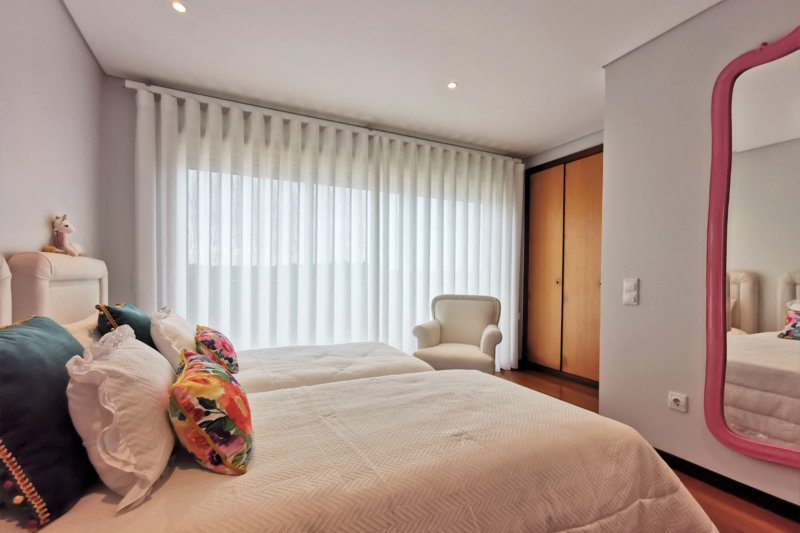 Duplex T3 de 140 m² - Aveiro / Esmoriz | BVP-JS-1077 | 5 | Bien vivre au Portugal