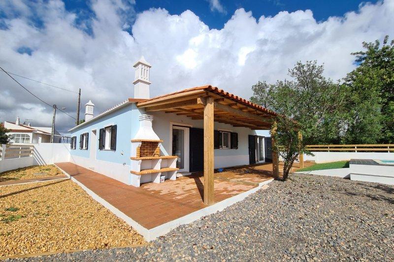 Casa de una sola planta T3+1 con piscina - Conceição e Estoi | BVP-TMR-1079 | 2 | Bien vivre au Portugal