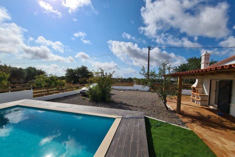 Casa de una sola planta T3+1 con piscina - Conceição e Estoi | BVP-TMR-1079 | 3 | Bien vivre au Portugal