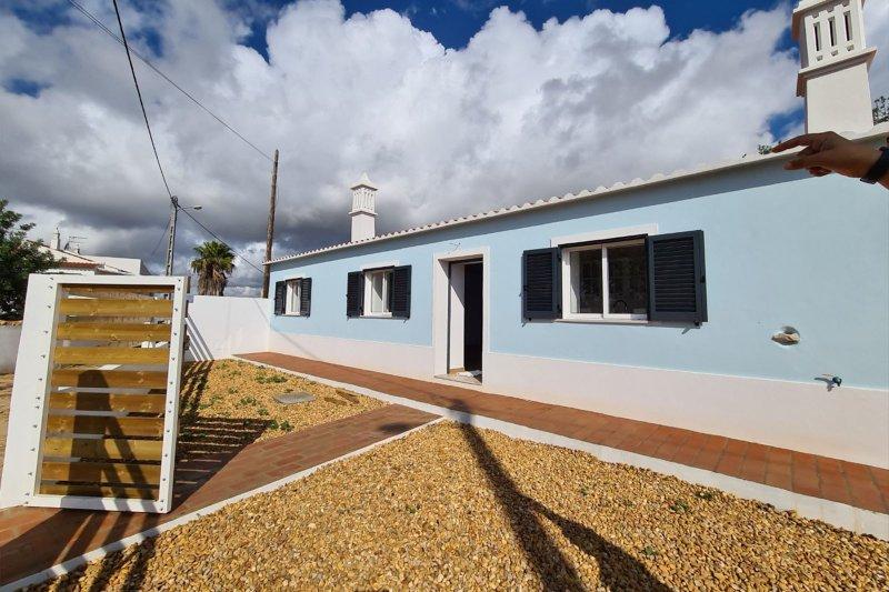 Casa de una sola planta T3+1 con piscina - Conceição e Estoi | BVP-TMR-1079 | 5 | Bien vivre au Portugal