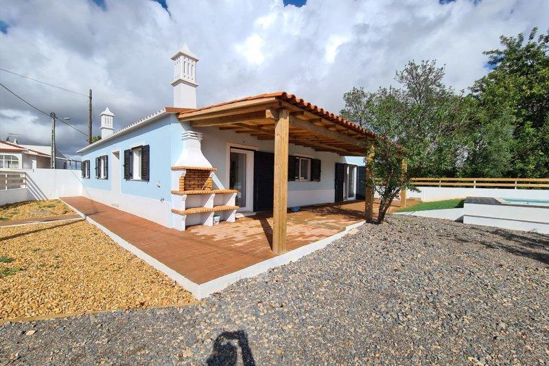 Casa de una sola planta T3+1 con piscina - Conceição e Estoi | BVP-TMR-1079 | 6 | Bien vivre au Portugal
