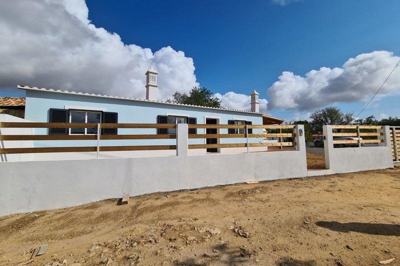 Casa de una sola planta T3+1 con piscina - Conceição e Estoi | BVP-TMR-1079 | 7 | Bien vivre au Portugal
