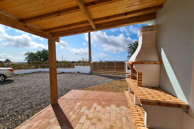Casa de una sola planta T3+1 con piscina - Conceição e Estoi | BVP-TMR-1079 | 22 | Bien vivre au Portugal