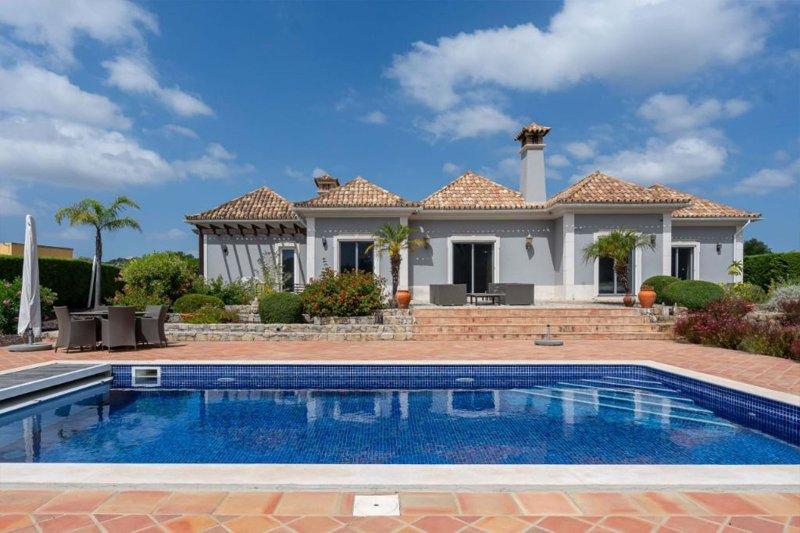 Casa T4 de una sola planta con piscina - São Brás de Alportel | BVP-TMR-1080 | 2 | Bien vivre au Portugal