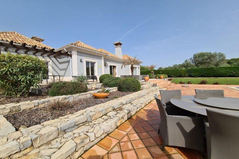 Casa T4 de una sola planta con piscina - São Brás de Alportel | BVP-TMR-1080 | 4 | Bien vivre au Portugal