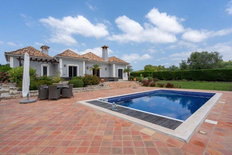 Casa T4 de una sola planta con piscina - São Brás de Alportel | BVP-TMR-1080 | 6 | Bien vivre au Portugal