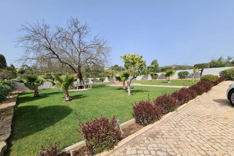 Casa T4 de una sola planta con piscina - São Brás de Alportel | BVP-TMR-1080 | 8 | Bien vivre au Portugal