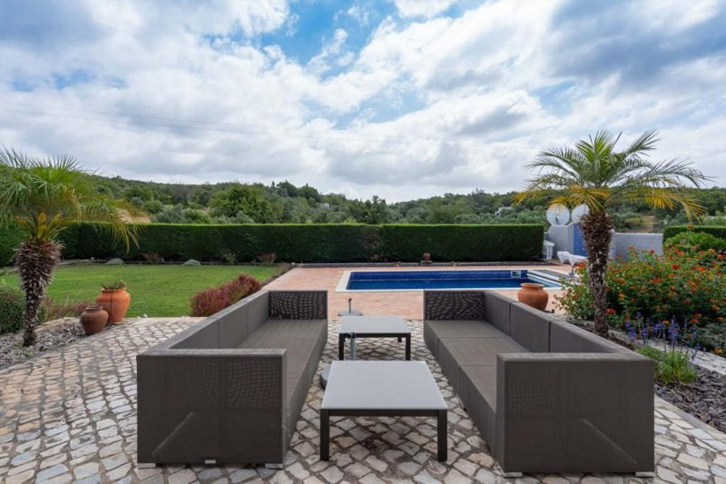 Casa T4 de una sola planta con piscina - São Brás de Alportel | BVP-TMR-1080 | 9 | Bien vivre au Portugal