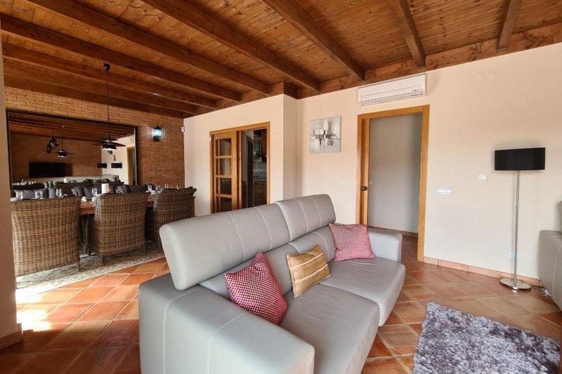 Casa T4 de una sola planta con piscina - São Brás de Alportel | BVP-TMR-1080 | 16 | Bien vivre au Portugal