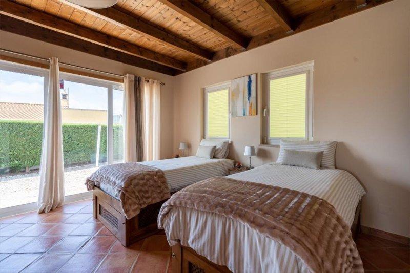 Casa T4 de una sola planta con piscina - São Brás de Alportel | BVP-TMR-1080 | 19 | Bien vivre au Portugal