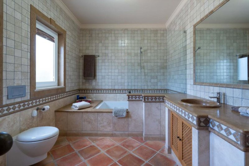 Casa T4 de una sola planta con piscina - São Brás de Alportel | BVP-TMR-1080 | 24 | Bien vivre au Portugal