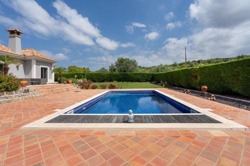 Casa T4 de una sola planta con piscina - São Brás de Alportel | BVP-TMR-1080 | 27 | Bien vivre au Portugal