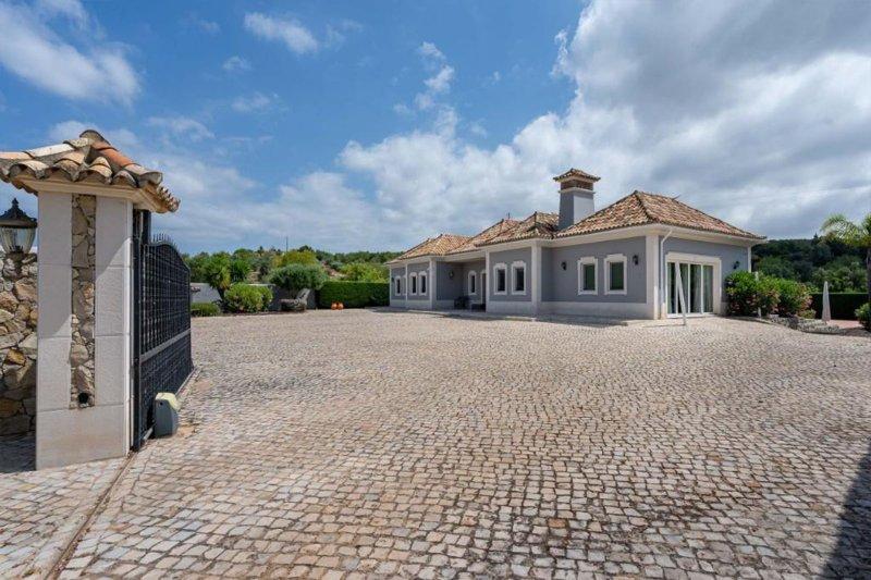 Casa T4 de una sola planta con piscina - São Brás de Alportel | BVP-TMR-1080 | 28 | Bien vivre au Portugal