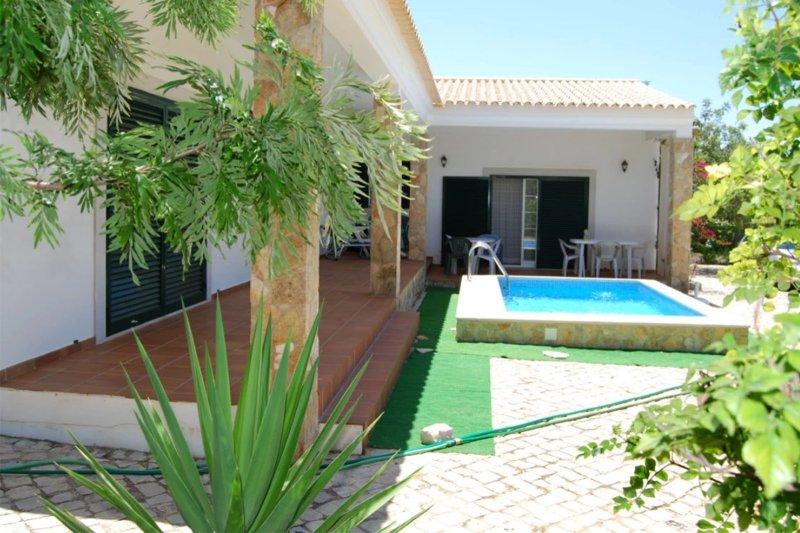 Maison T3 de 215 m² avec piscine- Moncarapacho e Fuseta | BVP-TMR-1081 | 1 | Bien vivre au Portugal