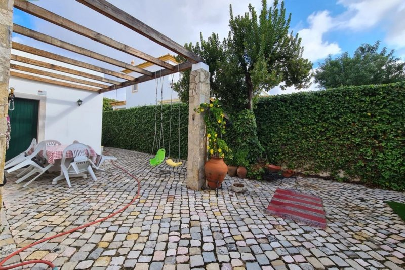 Maison T3 de 215 m² avec piscine- Moncarapacho e Fuseta | BVP-TMR-1081 | 4 | Bien vivre au Portugal
