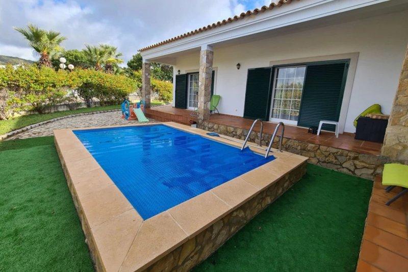 Maison T3 de 215 m² avec piscine- Moncarapacho e Fuseta | BVP-TMR-1081 | 6 | Bien vivre au Portugal