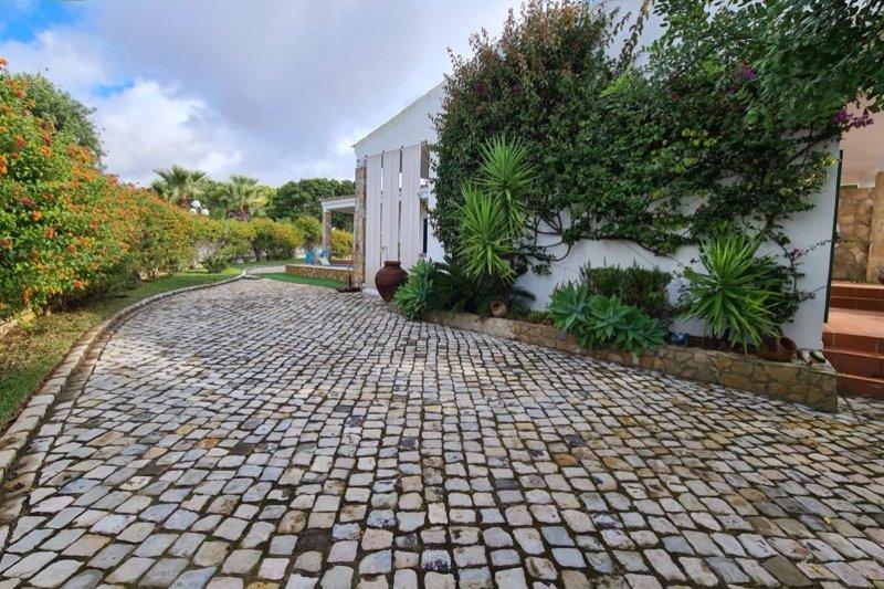 Maison T3 de 215 m² avec piscine- Moncarapacho e Fuseta | BVP-TMR-1081 | 8 | Bien vivre au Portugal