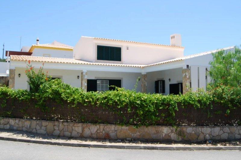 Maison T3 de 215 m² avec piscine- Moncarapacho e Fuseta | BVP-TMR-1081 | 34 | Bien vivre au Portugal