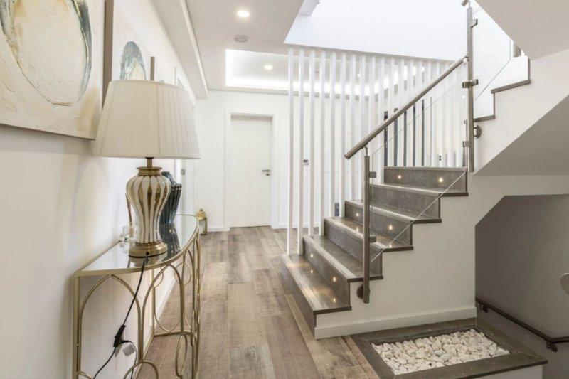 Maison neuve T3 de 324 m² avec piscine - Santa Barbara de Nexe | BVP-TMR-1082 | 3 | Bien vivre au Portugal