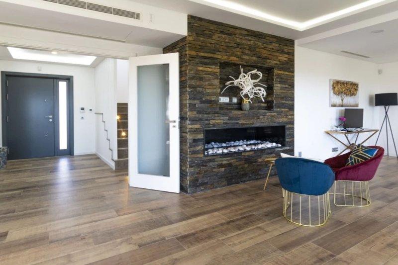 Maison neuve T3 de 324 m² avec piscine - Santa Barbara de Nexe | BVP-TMR-1082 | 4 | Bien vivre au Portugal